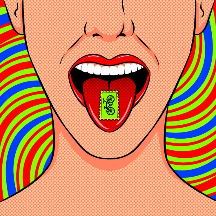 5 LSD Myths