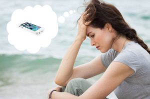 Anxiety And Your Phone
