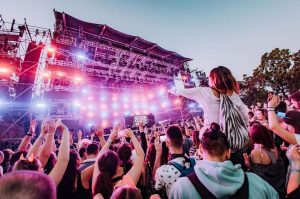 Music Festivals Flounder In Covid's Economy