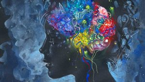 Psychedelics Can Unlock The Mysteries of The Brain